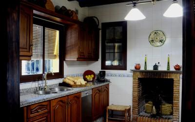 12. cocina