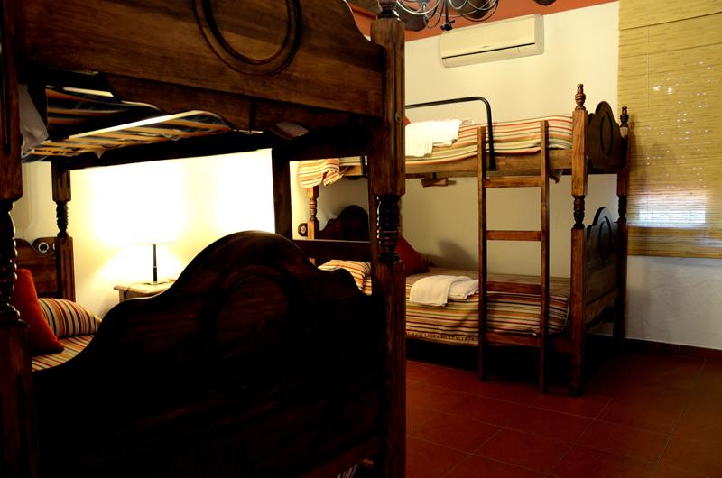 16. habitación primera, primera planta