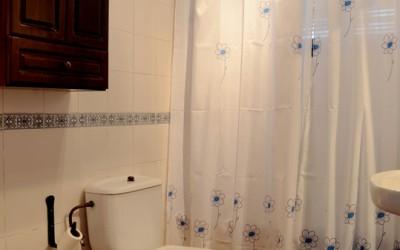 20. baño planta primera