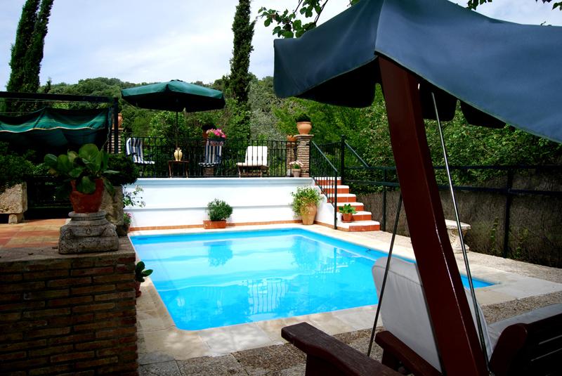 3. piscina